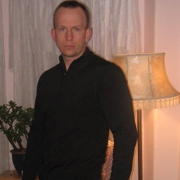 Robert Wayne, 48, Ocala, United States