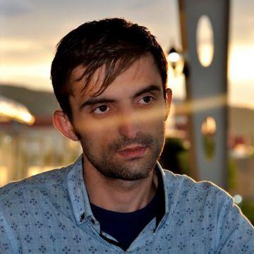 Ali Çetinbaş, 29, Afyon, Turkey