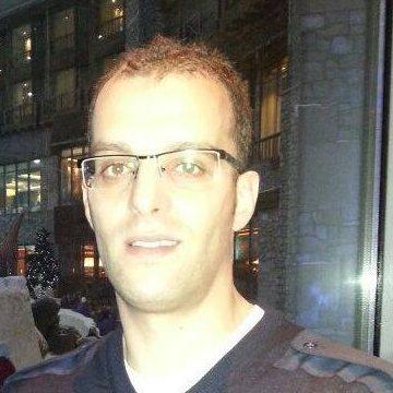 Nabil Zeghdane, 37, Dubai, United Arab Emirates