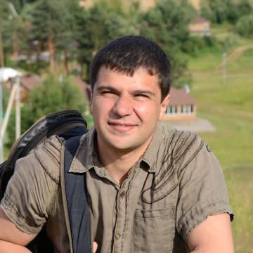 Slav-Spb, 41, Saint Petersburg, Russia