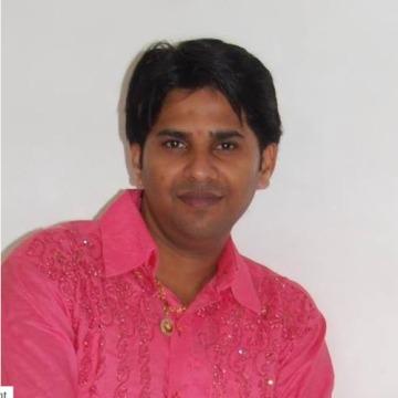 arun, 30, Jodhpur, India