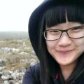 Jill Hung, 23, Taipeihsien, Taiwan
