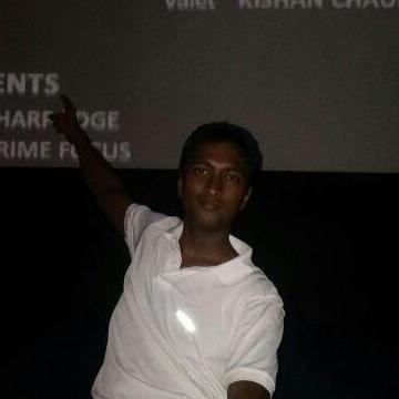 Shekhar, 27, Dubai, United Arab Emirates