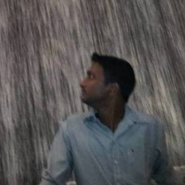 Shekhar, 26, Dubai, United Arab Emirates