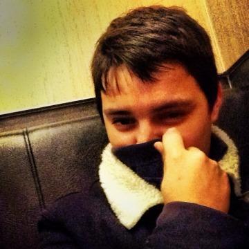 Антон, 22, Saint Petersburg, Russia