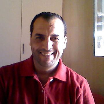 mohammed, 46, Alhama De Murcia, Spain