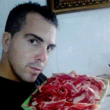 juan selma, 37, Sanlucar De Barrameda, Spain