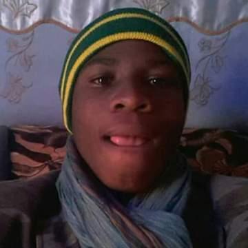 djibril, 27, Niamey, Niger