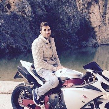isaac boure garcia, 31, Valencia, Spain