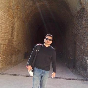 Carlos, 33, Barcelona, Spain