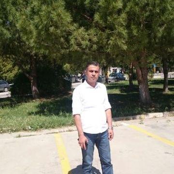 süleyman ceylan, 44, Izmir, Turkey