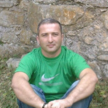 супер, 41, Tbilisi, Georgia
