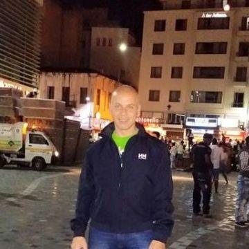 Paolo, 47, Rome, Italy