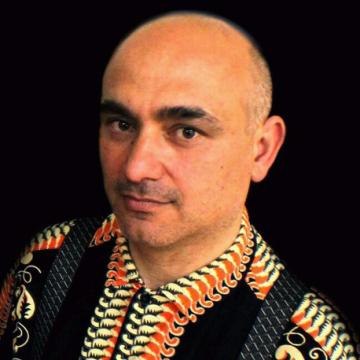 Cosimo D'Aprile, 47, Bari, Italy