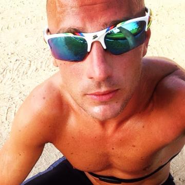Fez Fiorito Fezia, 38, Mailand, Italy
