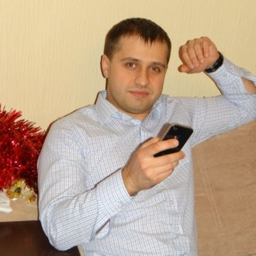 Dinar, 33, Kazan, Russia