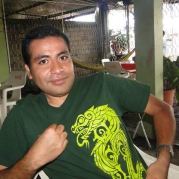 oscar medina, 33, Morelia, Mexico