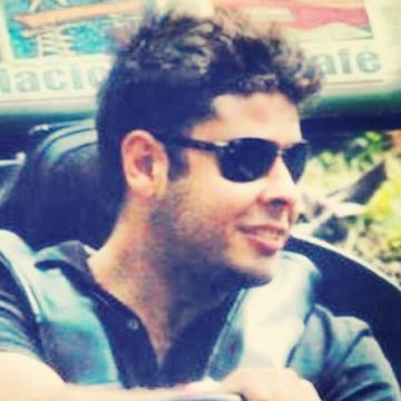 Juan Rios, 30, Pereira, Colombia