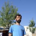 San, 32, Sulaimania, Iraq