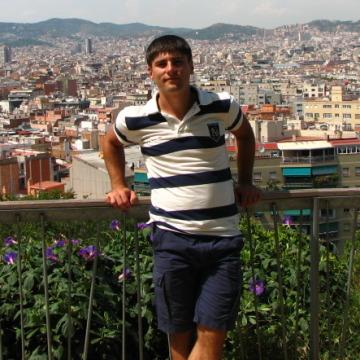 Sergej, 26, Birmingham, United Kingdom
