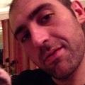 Federico Cristofani, 30, Rome, Italy