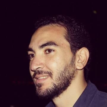 hesham, 25, Cairo, Egypt
