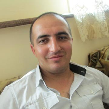 Benik, 34, Yerevan, Armenia