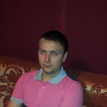 Mihail Gorshkov, 29, Izhevsk, Russia