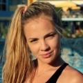 Katerina Kireyeva, 27, Minsk, Belarus