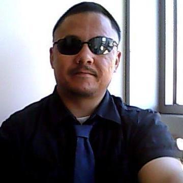 Tony Vincent, 35, Union City, United States