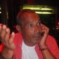 Ali Magdy, 49, New York, United States
