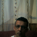 Bayram Aykurt, 37, Antalya, Turkey