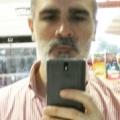 Selcuk Tatar, 38, Istanbul, Turkey