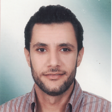 tarek elzeftawey, 41, Cairo, Egypt