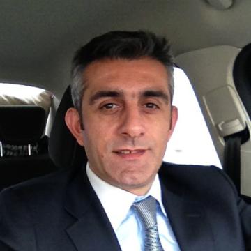 Yaşar, 40, Trebizond, Turkey
