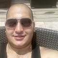José Elhamy, 28, Cairo, Egypt