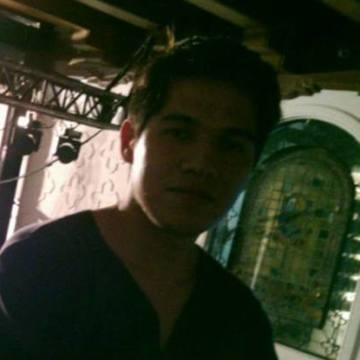 Ammyr, 27, Mexico, Mexico
