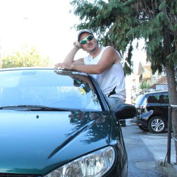 Massimo Derosa, 38, Naples, Italy