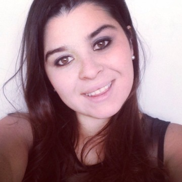 Ana Paola Name, 25, Mexico, Mexico