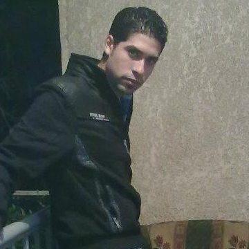 Maged, 27, Alexandria, Egypt