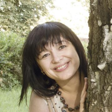 Нина, 41, Kiev, Ukraine