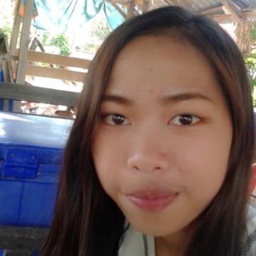 Ke Jiratthiti, 21, Kantharawichai, Thailand