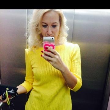 Natasha, 30, Moscow, Russia