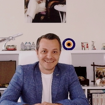 cagatay han, 36, Istanbul, Turkey