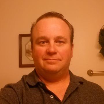 Jeff , 46, Tyler, United States