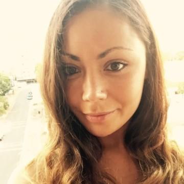Deborah, 33, Columbus, United States