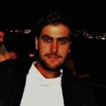 Ömer, 28, Istanbul, Turkey