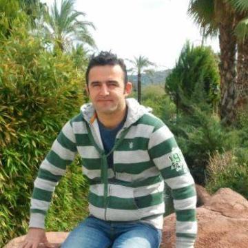 omer, 36, Antalya, Turkey