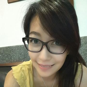 Angelique DP, 41, Jakarta, Indonesia