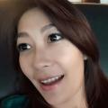 Angelique DP, 40, Jakarta, Indonesia